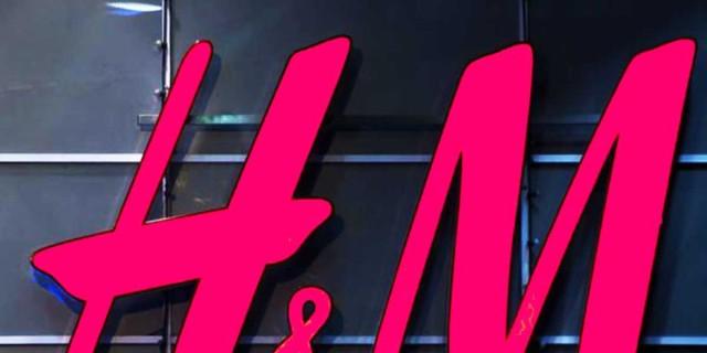 Αυτό το ροζ τοπάκι από τα H&M κοστίζει μόλις 1,99