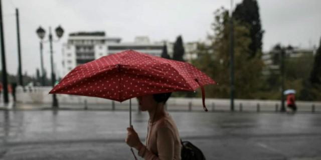 Καιρός σήμερα: Έρχονται έντονα φαινόμενα - Πόσο θα φτάσει η θερμοκρασία