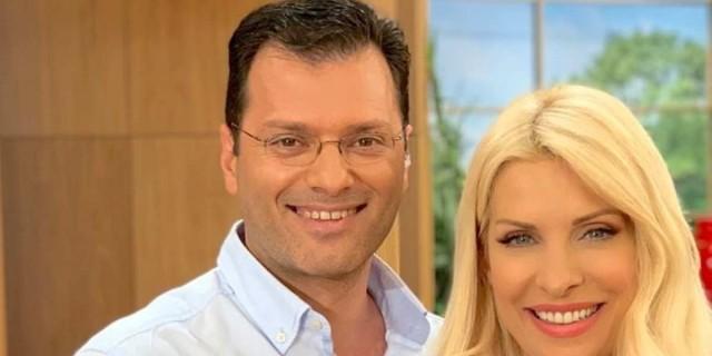 Τάσος Τεργιάκης: Η φωτογραφία με την Ελένη μετά από μια εβδομάδα και το σχόλιο - «Σαν να μην πέρασε μια ημέρα»