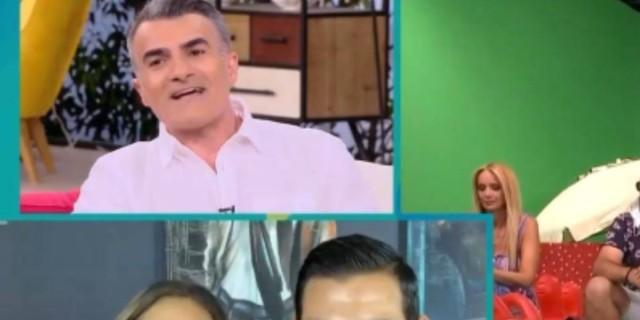 Ελένη Χατζίδου - Ετεοκλής Παύλου: Κάνουν αποκαλύψεις για την εκπομπή του Opentv