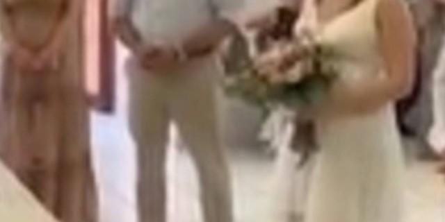 Γάμος στην ελληνική showbiz - Κουμπάροι του ζευγαριού ο Γρηγόρης Αρναούτογλου και η Νάνσυ Αντωνίου