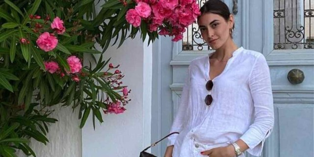 Εύη Ιωαννίδου: Ποζάρει μόνο με το κάτω εσώρουχο της και προκαλεί φέρνει... καύσωνα στo Instagram
