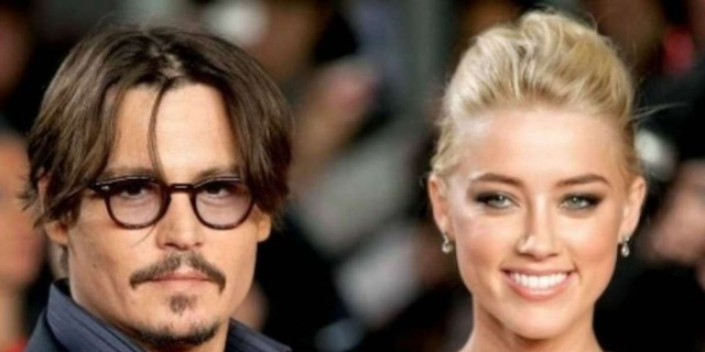Johnny Depp: Στη δημοσιότητα το βίντεο που σπάει μπουκάλι δίπλα στην Heard - «Θα σου δείξω τι σημαίνει...»