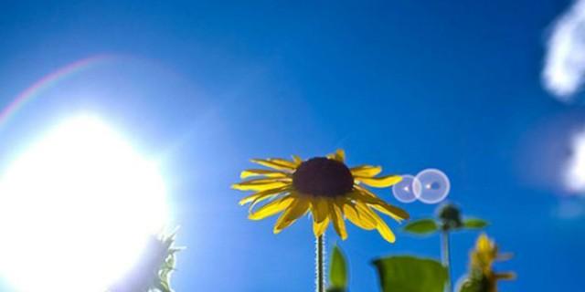 Φλογερός ο καιρός και σήμερα 2 Ιουλίου - Αναλυτικά οι θερμοκρασίες