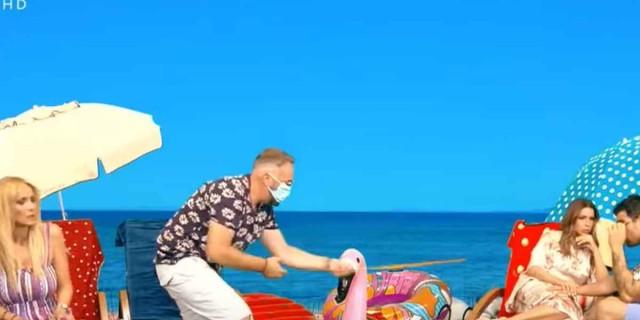 Καλοκαίρι not - Αυτό είναι το απίστευτο trailer της νέας εκπομπής του OPEN