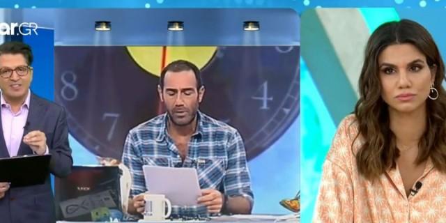 Έκτακτη ενημέρωση από τους Κου Κου: Ο Αντώνης Κανάκης και οι Ράδιο Αρβύλα επιστρέφουν στην τηλεόραση