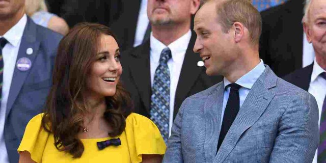 Αυτό είναι το ονειρικό παλάτι της Kate Middleton και του Πρίγκιπα William - Φωτογραφίες από το εσωτερικό