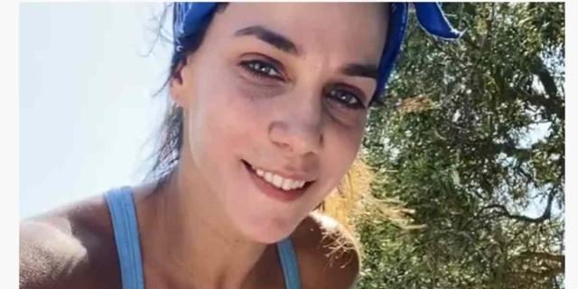 Κατερίνα Στικούδη: Βγήκε από το σπίτι με μάσκα και κολάν και... μάζεψε τα σκουπίδια της γειτονιάς