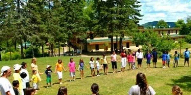 Κορωνοϊός: Θετικό κοριτσάκι σε κατασκήνωση