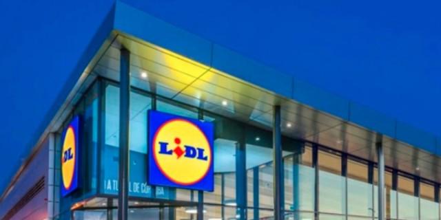 Χρονική ζώνη αγορών στα Lidl - Δώστε προσοχή είναι πολύ σημαντικό!