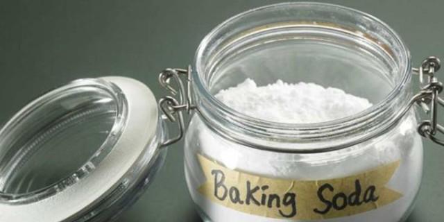 Η μαγειρική σόδα θα λύσει το μεγαλύτερο πρόβλημα της κουζίνας σας - Διαλύει απολύτως τα...