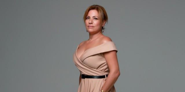 Γυναίκα χωρίς όνομα: Το «αντίο» της Μαριάνας Τουμασάτου στη σειρά του ΑΝΤ1