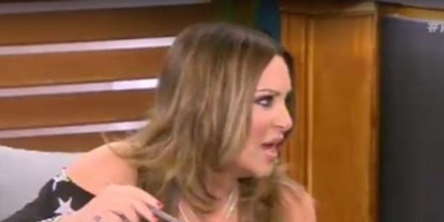 Ναταλία Γερμανού: Όσα δεν έδειξαν ποτέ οι κάμερες - «Ήταν γεμάτη η ρεσεψιόν μέχρι το καμαρίνι της Ελένης με...»
