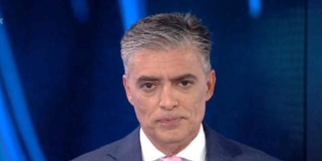 Τέλος ο Νίκος Ευαγγελάτος από το MEGA - Η ανακοίνωση στο φινάλε της εκπομπής