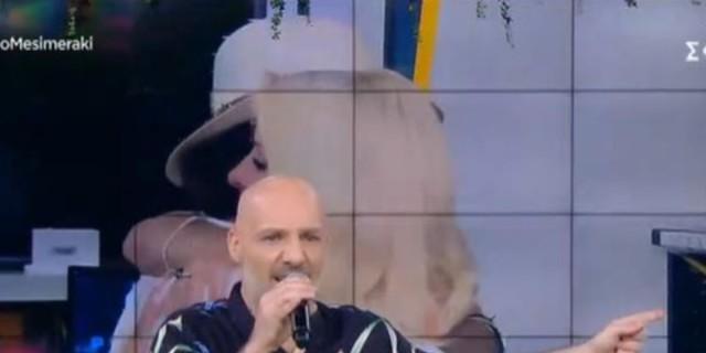 Νίκος Μουτσινάς: Οι ατάκες για τον Ματέο και τον Άγγελο Λάτσιο - «Μας τρέλανε πάλι»