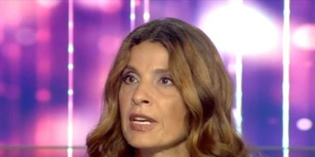 «Λύγισε» on air η Πόπη Τσαπανίδου - «Είναι η τραγική στιγμή...»
