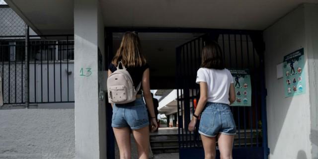 Νέα υπόθεση αποπλάνησης ανήλικης – Σύλληψη 51χρονος δάσκαλος στην Εύβοια