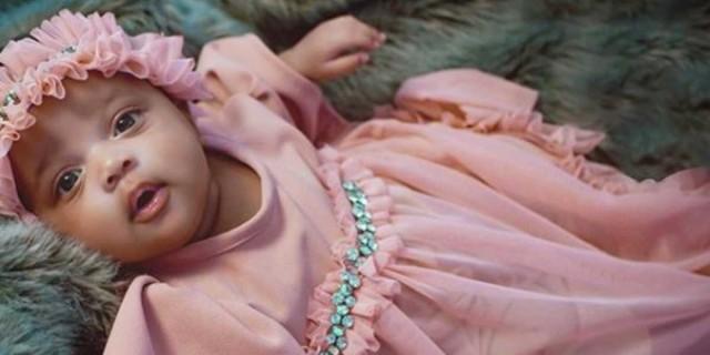 Αγαπημένο ζευγάρι έφερε στον κόσμο το πρώτο του παιδάκι - Οι φωτογραφίες του νεογέννητου