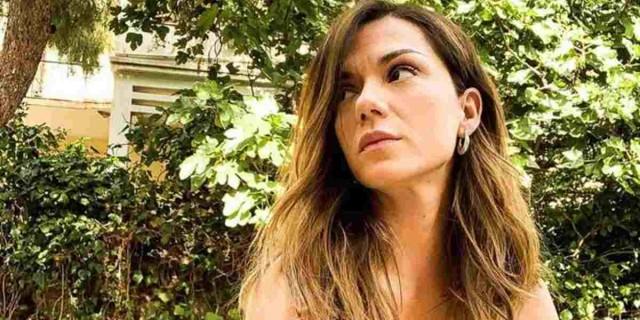 Βάσω Λασκαράκη: Πόζαρε χωρίς ίχνος φίλτρων σε πρόσωπο και σώμα και έκανε χαμό η φωτογραφία της
