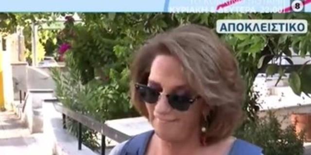 Χριστίνα Σούζη: Το απίστευτο περιστατικό που βίωσε στο δρόμο - «Με έβρισαν γιατί...»