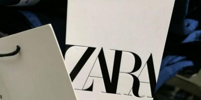 Zara: Αυτό το φόρεμα θα ξεπουλήσει σαν... μανιακό - Το θέλουν όλες οι γυναίκες