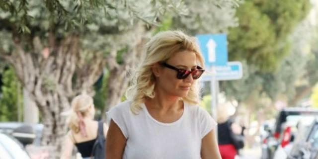 Φαίη Σκορδά: Η τυχαία συνάντηση και το απίστευτο περιστατικό μέσα στο αυτοκίνητο