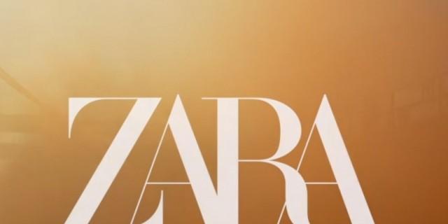 Ψηλόμεσο και χακί: Το παντελόνι που θέλουν όλες οι γυναίκες - Θα το βρεις στα ZARA
