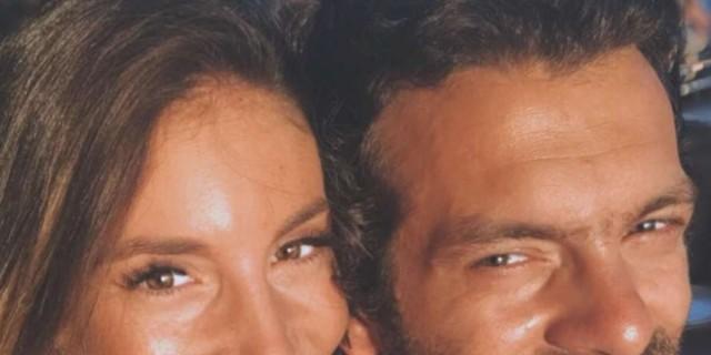 Αθηνά Οικονομάκου: Αγνώριστος ο σύζυγός της - Η αλλαγή στο πρόσωπο του και το βίντεο