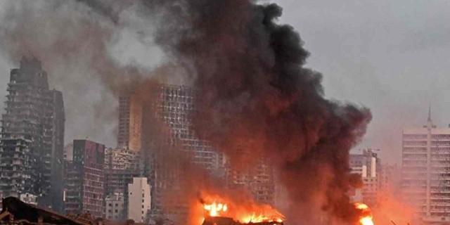 «Η Βηρυτός πέθανε» - Συγκλονίζει Ελληνίδα που τραυματίστηκε