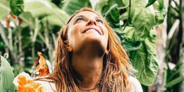 Στην πιο απίστευτη φωτογραφία της με μαγιό η Σίσσυ Χρηστίδου - Έτσι δεν την έχουμε ξαναδεί