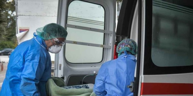 Κορωνοϊός: Στους 216 οι νεκροί στην Ελλάδα