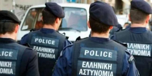 Κορωνοϊός: Θετικοί 2 αστυνομικοί στη Θεσσαλονίκη