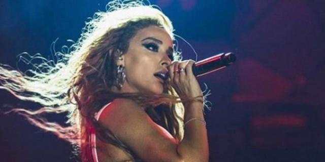 Ελένη Φουρέιρα: Το δημόσιο μήνυμα γεμάτο νόημα για την Eurovision του 2018