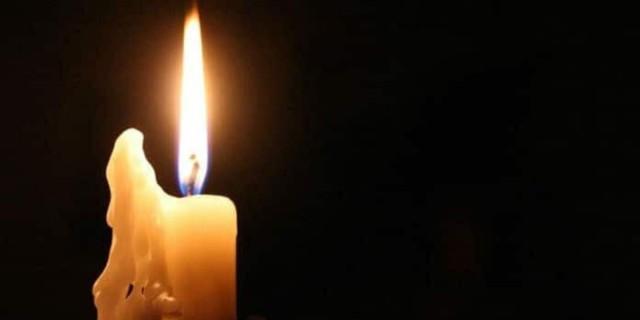 Θρήνος! Πέθανε ο Μάκης Πυριτίδης
