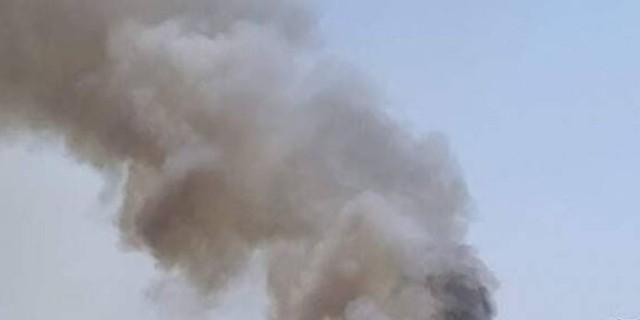 Συναγερμός στην Κεφαλλονιά - Ξέσπασε φωτιά