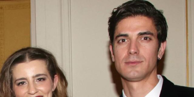 Δημήτρης Γκοτσόπουλος: Η αποκάλυψη για τη σχέση του με τη Μαρία Κίτσου -