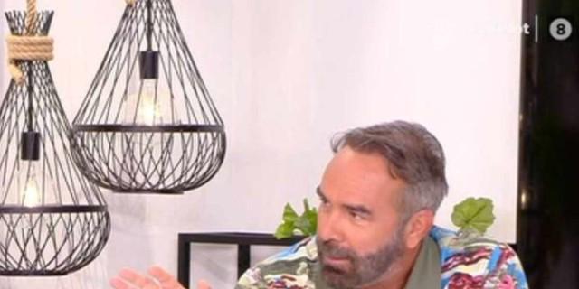 Γρηγόρης Γκουντάρας: Πυρά στον αέρα του OPEN κατά του ALPHA - «Το έχει χάσει...»
