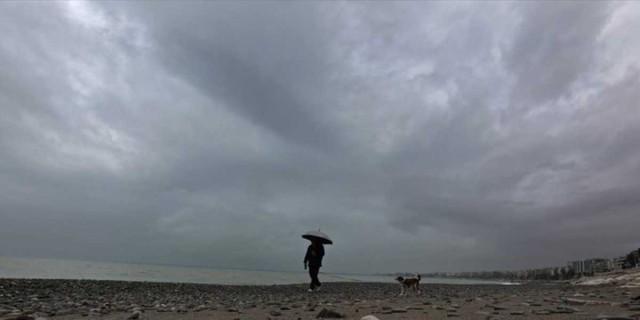 Προειδοποίηση ΕΜΥ 15/8: Ξαφνική επιδείνωση του καιρού - Σε αυτές τις περιοχές θα βρέξει