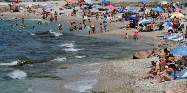 Ο καιρός σήμερα 14/8 - Συνεχίζεται η ζέστη που θα υπάρξει αύξηση θερμοκρασίας;