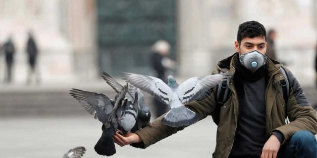 Κορωνοϊός - Τούντας: Τουλάχιστον 60.000 οι μολυσμένοι στην Ελλάδα