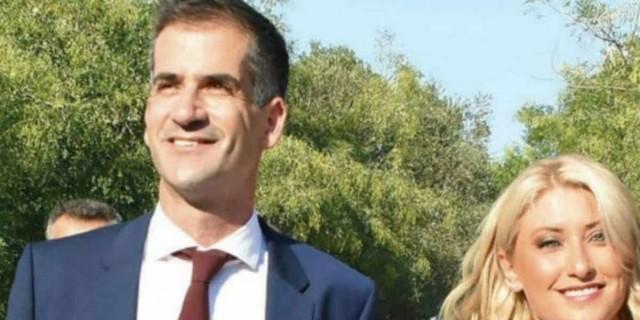 Σία Κοσιώνη - Κώστας Μπακογιάννης: Αυτό είναι το σπίτι που έγινε ο γάμος τους - Μοιάζει με κάστρο