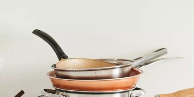 Σπιτικό καθαριστικο για τα λίπη με μαγειρική σόδα - Το μείγμα που κάνει θαύματα