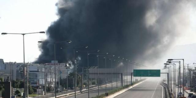 Φωτιά - Μεταμόρφωση: Αυτοί οι δρόμοι μένουν ακόμη κλειστοί
