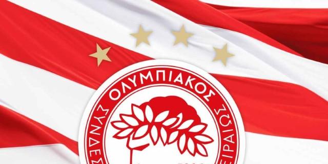 Κρούσμα κορωνοϊού στον Ολυμπιακό - Θετικός αγαπημένος παίκτης