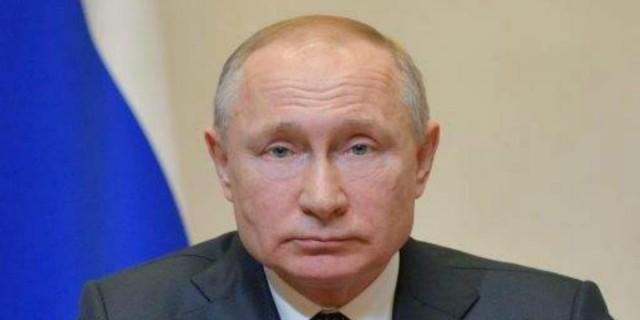 Βλάντιμιρ Πούτιν: Εγκρίθηκε το εμβόλιο για τον κορωνοϊό!