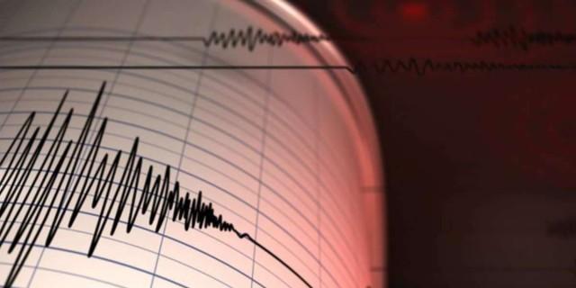 Ισχυρός σεισμός στην Κυλλήνη τρομοκράτησε τον κόσμο
