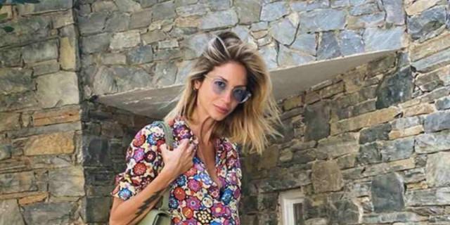 Σοφία Καρβέλα: Full in love η κόρη της Άννας Βίσση - Φωτογραφία στη δημοσιότητα