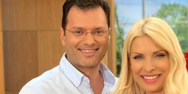 Τάσος Τεργιάκης: Μόλις έκανε την ανακοίνωση ALPHA