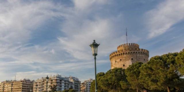 Αγωνία για lockdown στη Θεσσαλονίκη - Καμπανάκι από τον Νίκο Χαρδαλιά