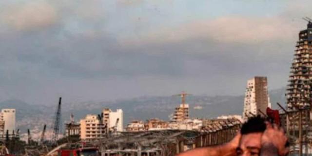 Τραγωδία στη Βηρυτό: Ένας Έλληνας νεκρός και δύο τραυματίες